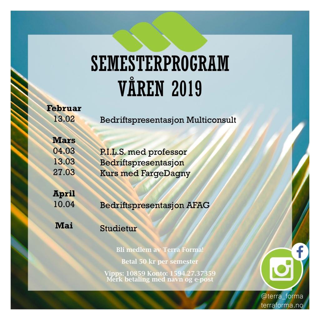 Semesterprogram_insta